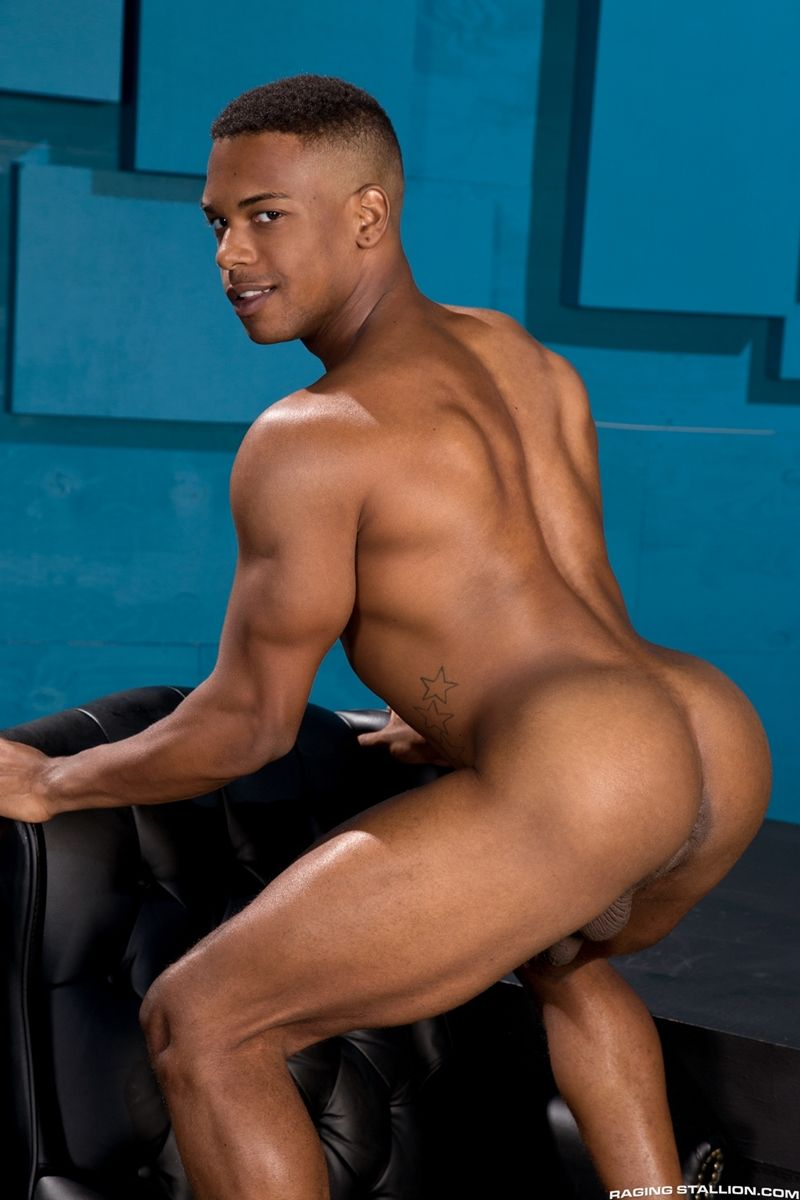 Man Naked Black Gay