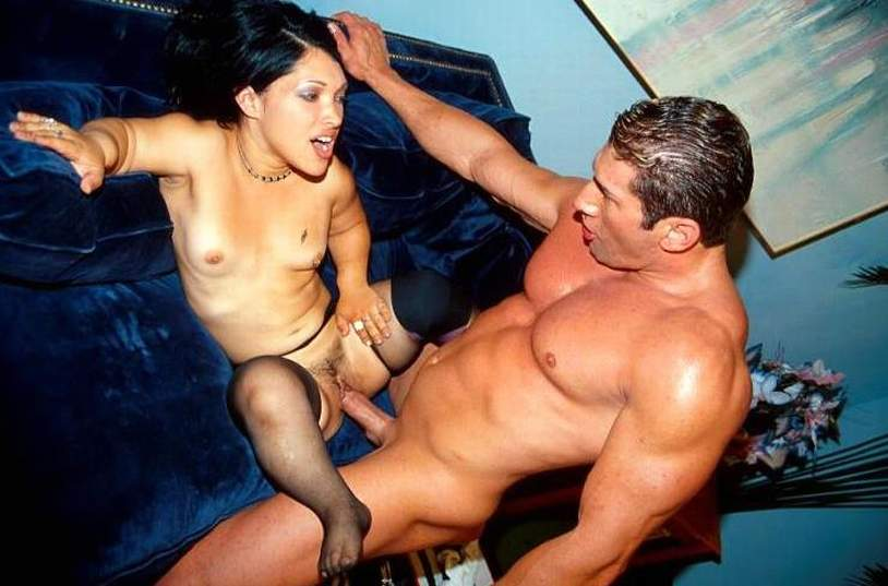 Tita tied and fucked