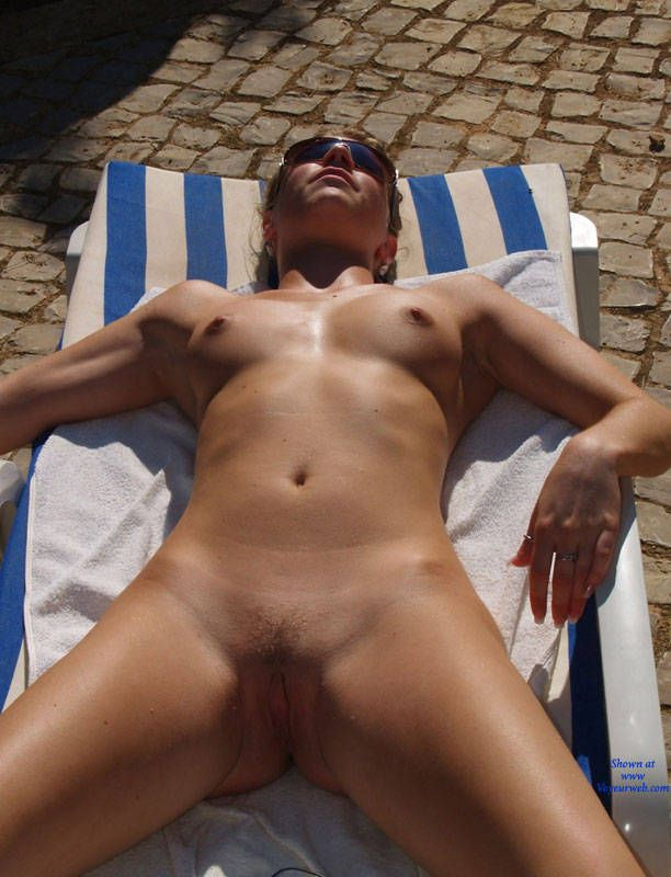 Nudist colony outdoor pix
