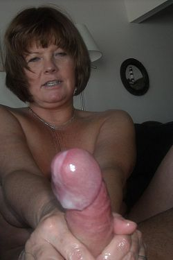 Beamer reccomend Older wife with love of cock