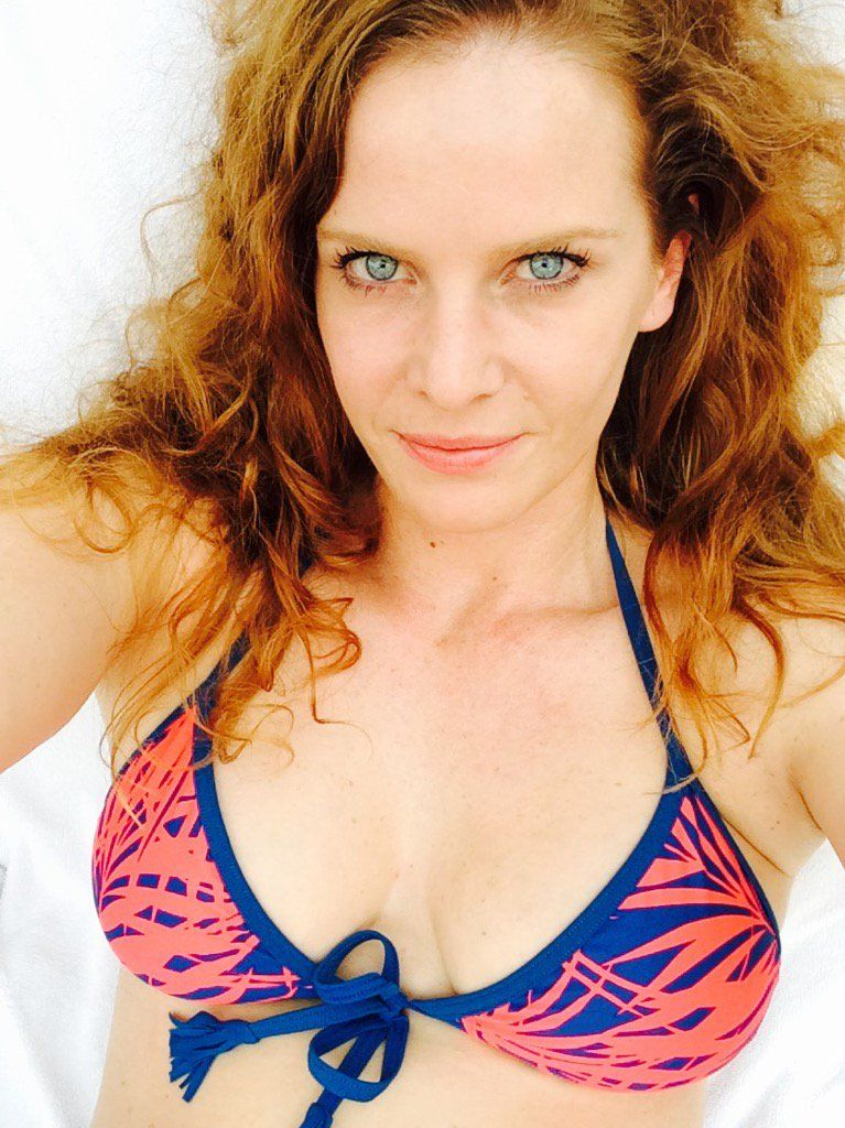 Rebecca mader nude pic are