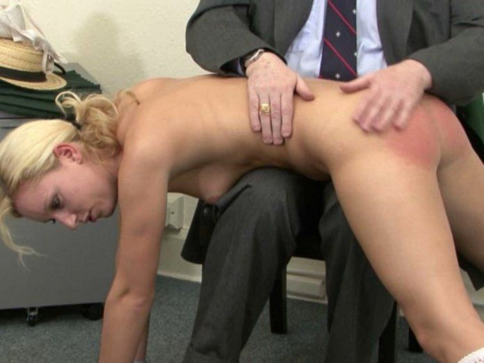 Pics and free and spank