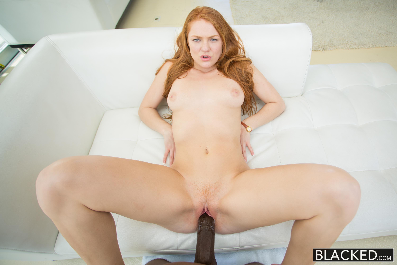 Junk reccomend Real redhead fucks black