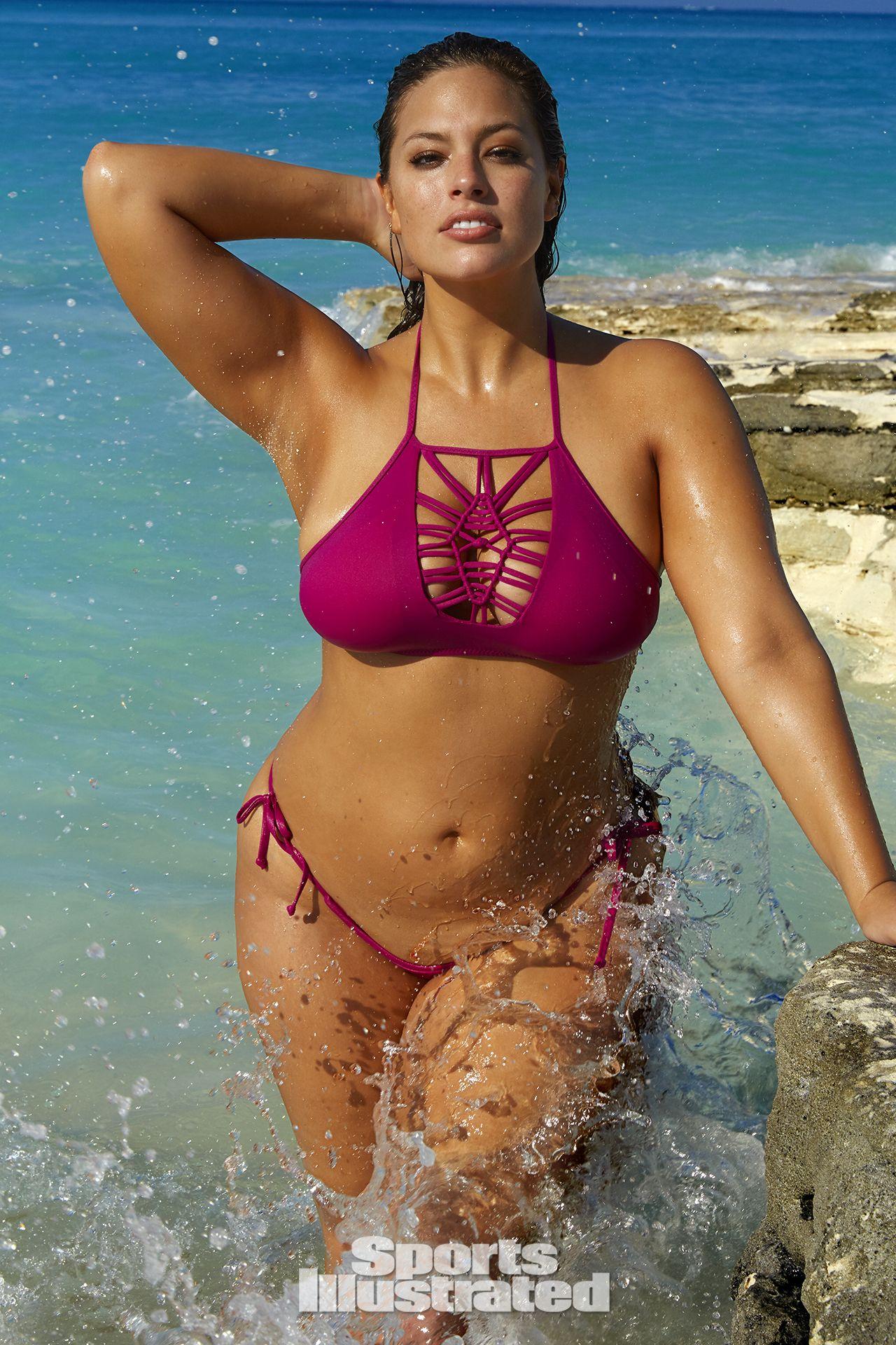 Rebecca bikini pics vid gallery