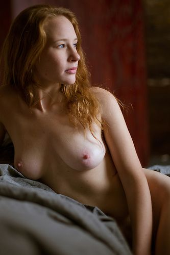 Nut reccomend Redhead nude art
