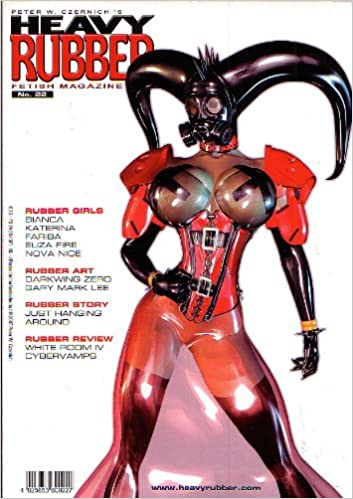best of Fetish fiction Rubber