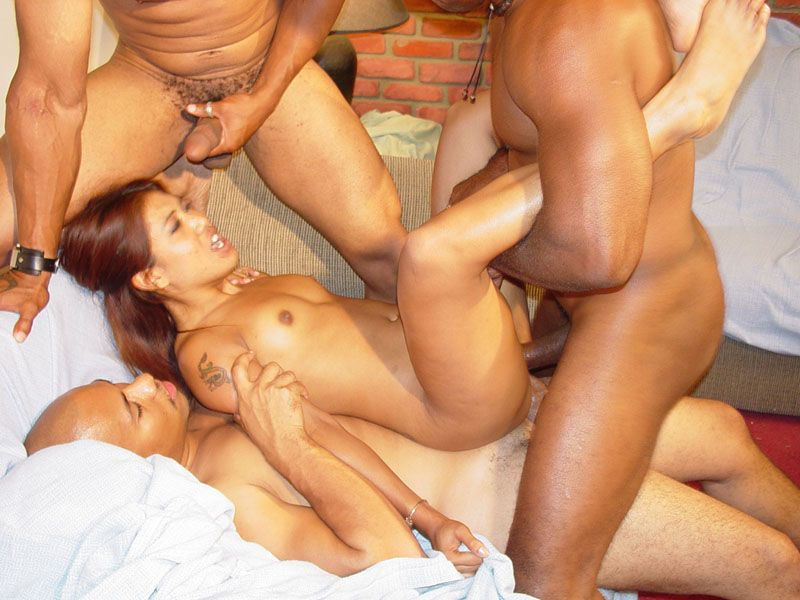 Dominican republic naked