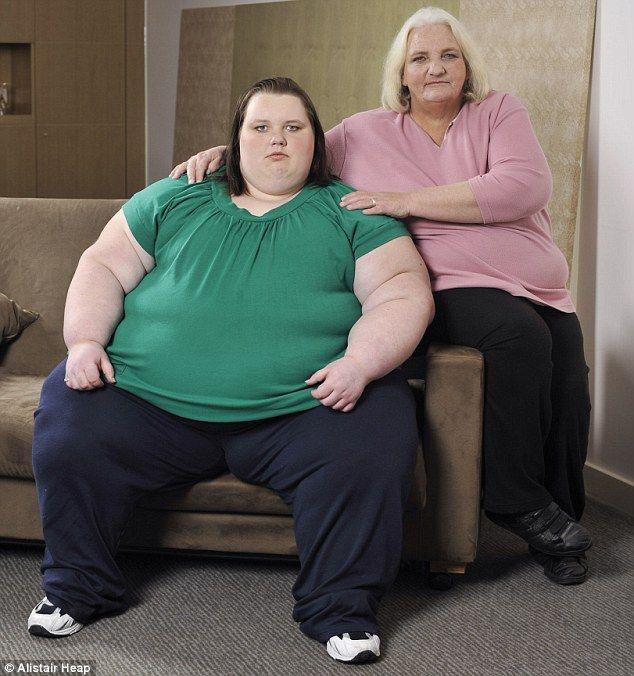 Captain J. reccomend Semior chubby women