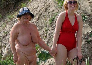 Senior nudists tgp