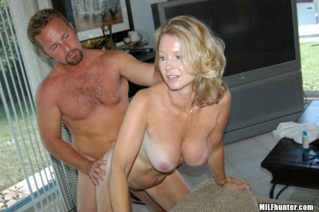 Milf over 50 anal