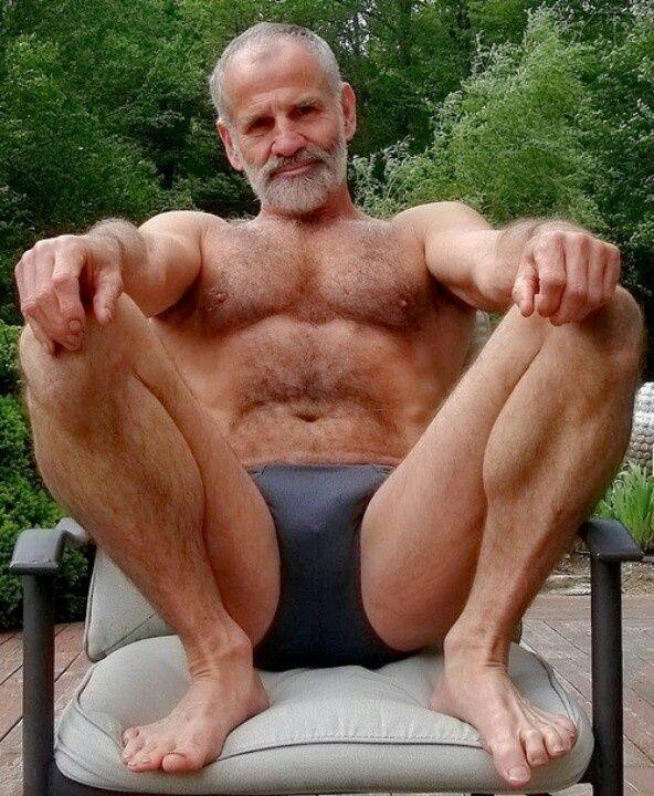 men women Sexy hairy dominate
