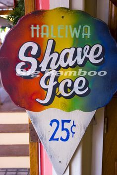 best of Ice signs Shaved