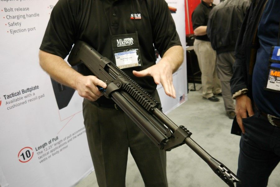 Skittle reccomend Shot gun wall penetration