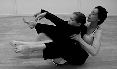Spank dance company austin