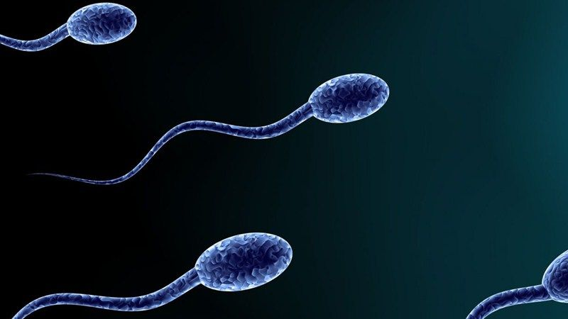 best of And air Sperm