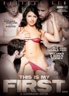 Gang bangs erotische filmchen