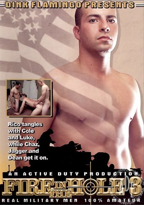 Fry S. reccomend The hole gay dvd review