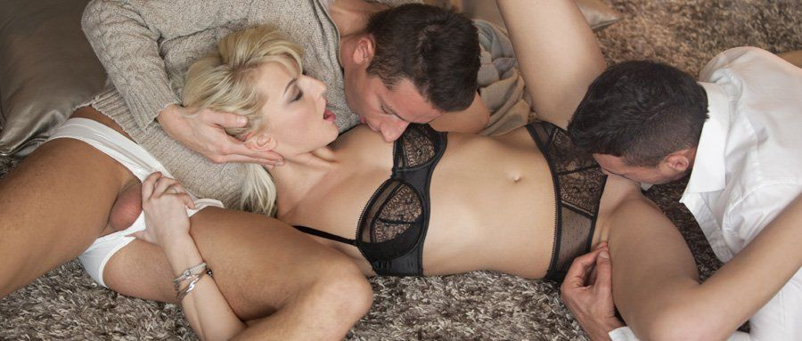 best of Story Threesome