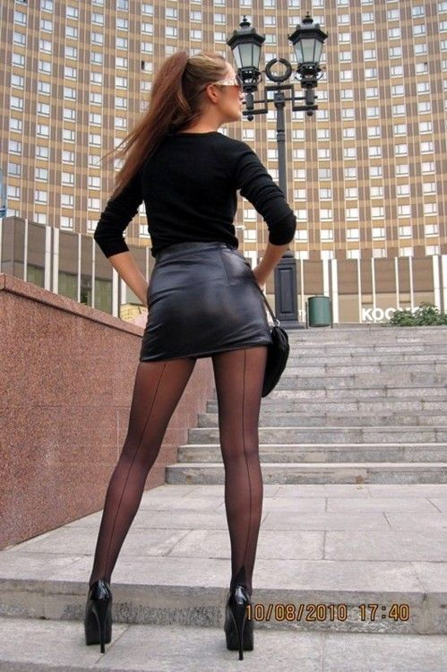 best of Skirts pantyhose Tight and