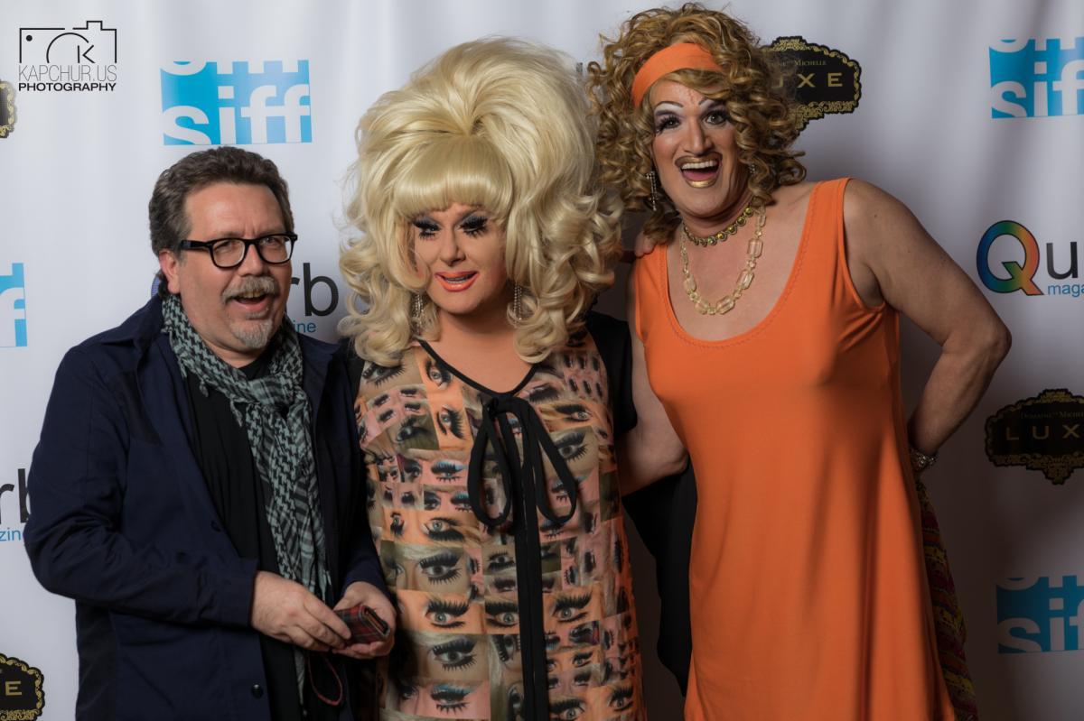 Transvestite club seattle
