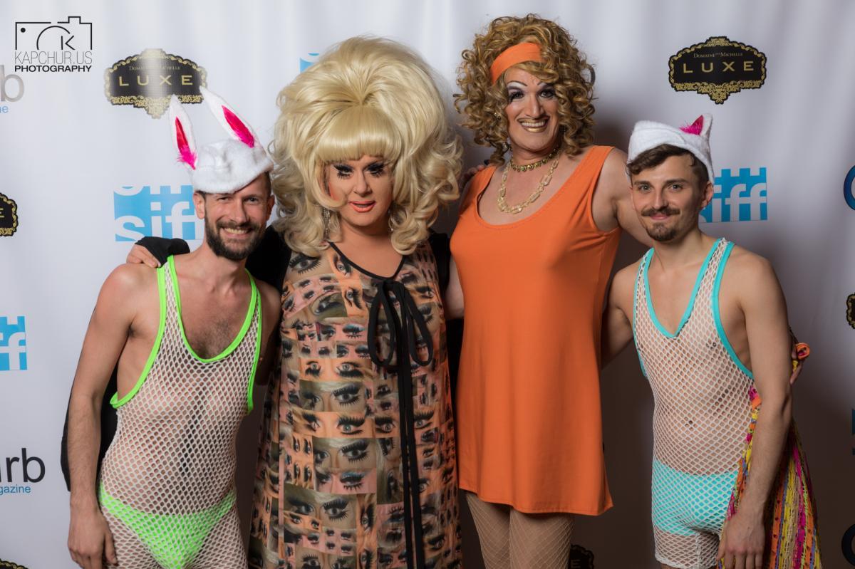 best of Club seattle Transvestite