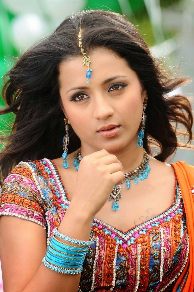 Trisha krishnan hot young sexy pussy pictures long time