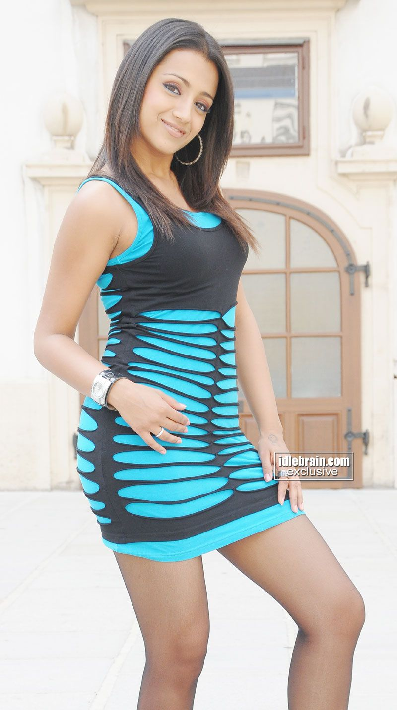Trisha krishnan hot young sexy pussy pictures that would