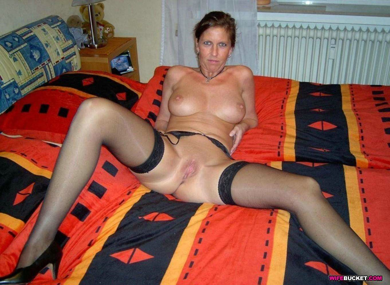slut bdsm Mature wife amateur