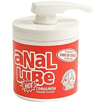Something is. anal for household lubes pity, that