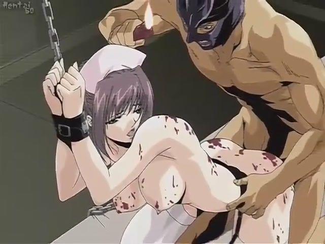 Night shift nurses 2 hentai