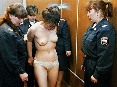 best of Naked Women strip searched