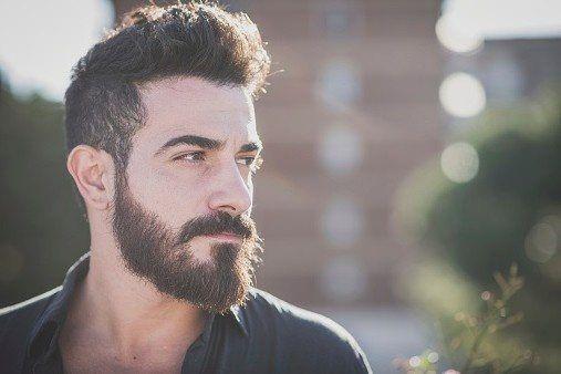 Coma reccomend Women who want to grow facial hair