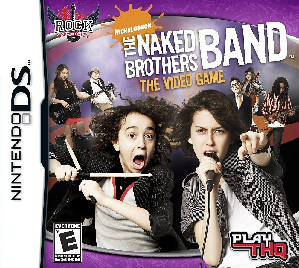 Snickerdoodle reccomend Xbox 360 rock band nude