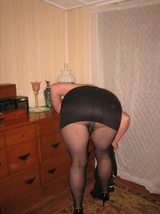 best of Bbw pantyhose Xxx